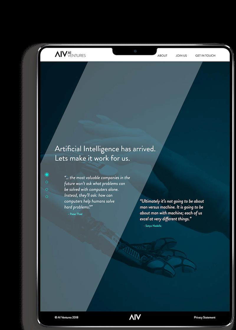 AI-Ventures